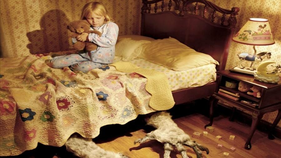 Картинки страшилки для детей